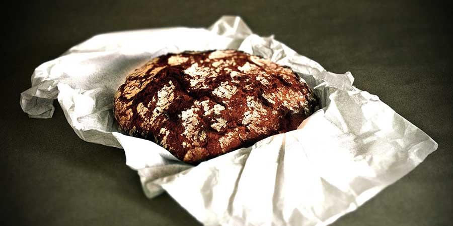 Brotbacken im Rebstock in Fürth / Odenwald