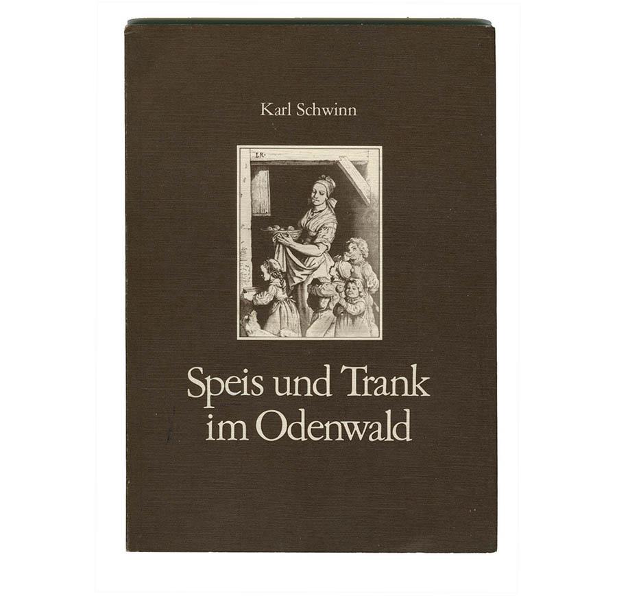 Speis und Trank im Odenwald_web