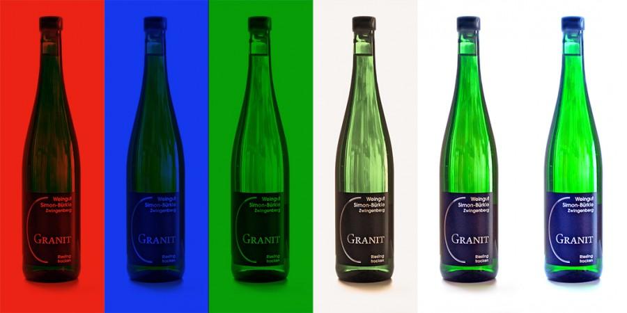 Flaschenfarben_Montage_Mittel
