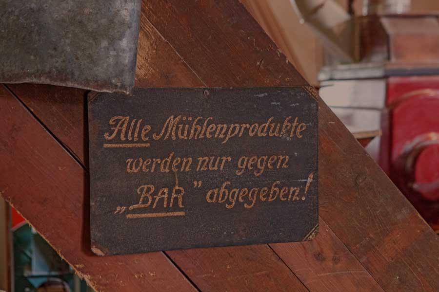 Herrenmühle in Reichelsheim im Odenwald