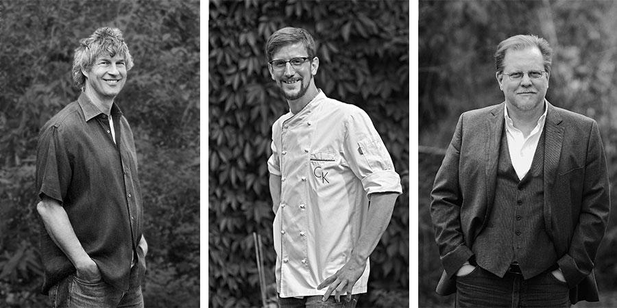 Michael Frank; Christopher Keylock; Thomas Hobein