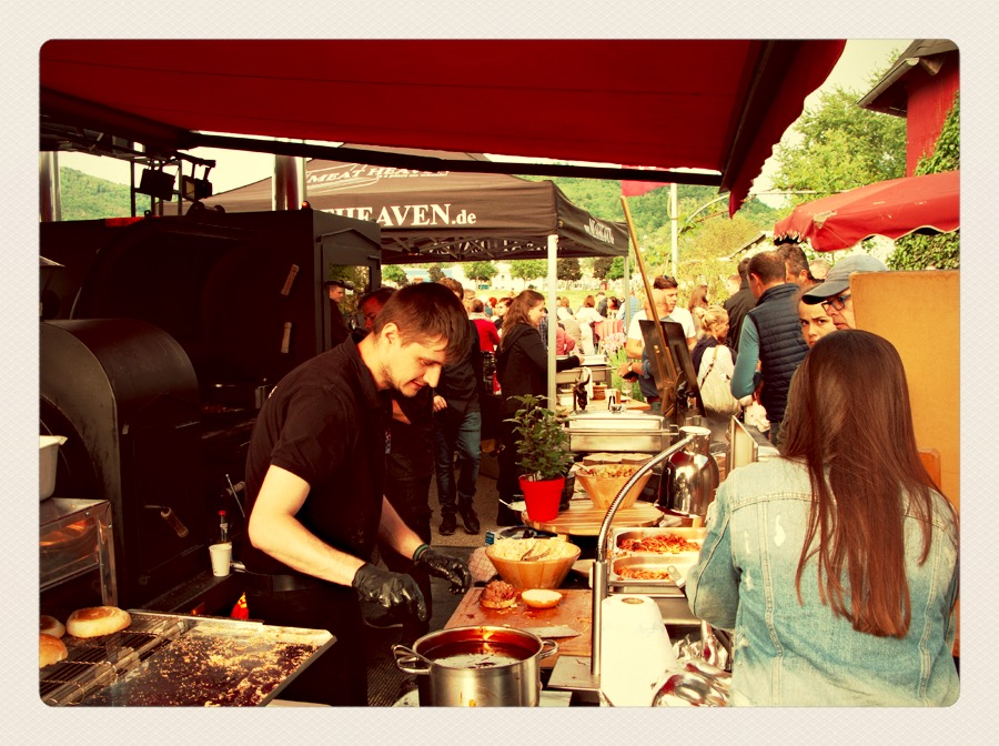 Weingut Rothweiler Hof-Fest