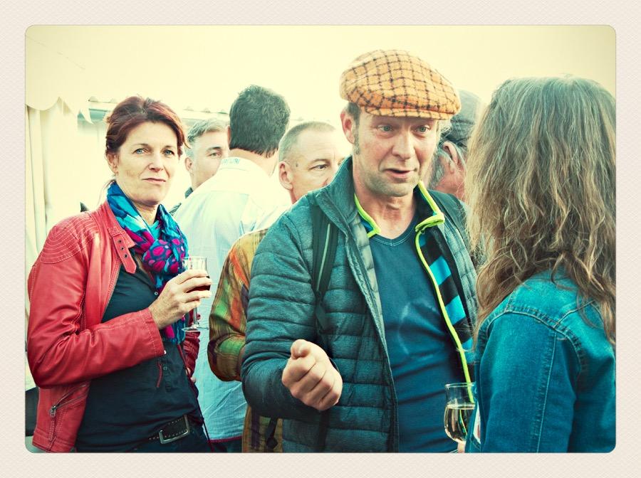 Hof-Fest Weingut Rothweiler