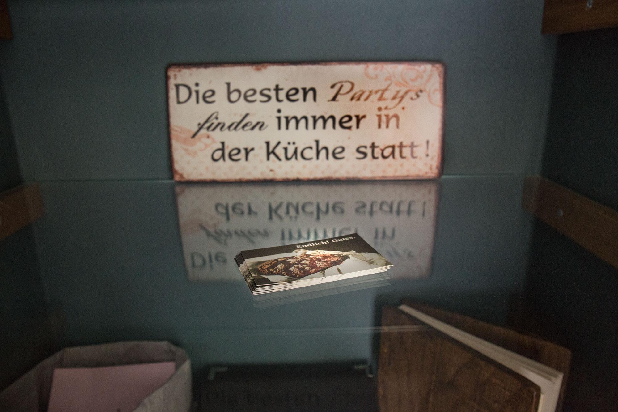 Initiative Essbares Darmstadt im Labsal in Michelstadt