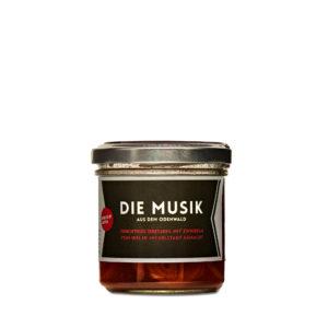 Die Musik aus dem Odenwald