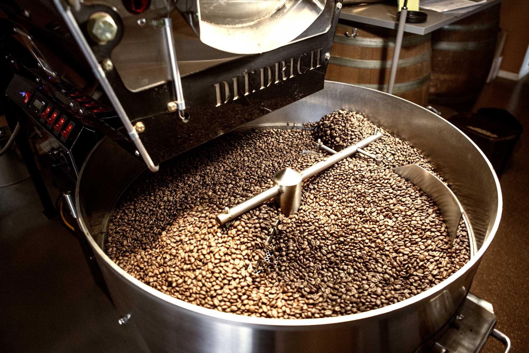 Heiping – Regionales Lädchen und Darmstädter Kaffeerösterei