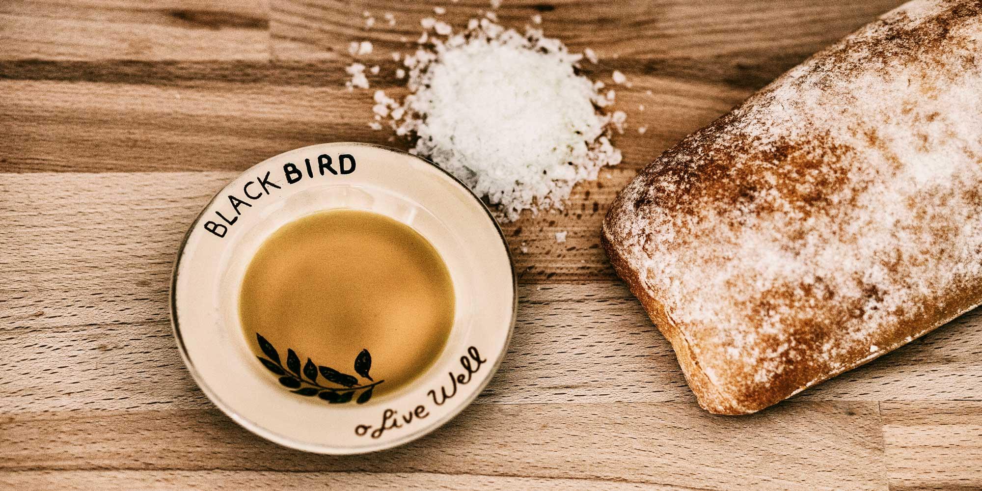 Blackbird Olivenöl – von Lesbos nach Mossautal