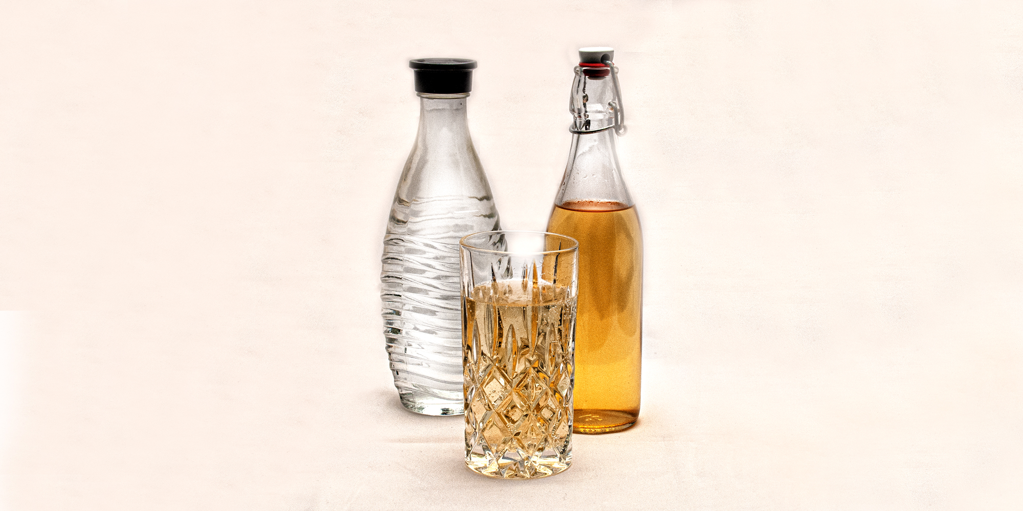 Tonic-Water selbst machen