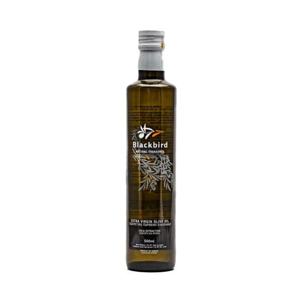 Blackbird Extra Native Olivenöl