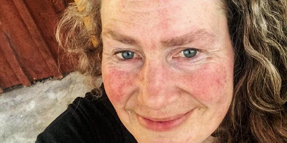 Claudia Weber, Selbstversorgerin