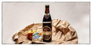 Apfel-Bier-Chutney aus dem Odenwald