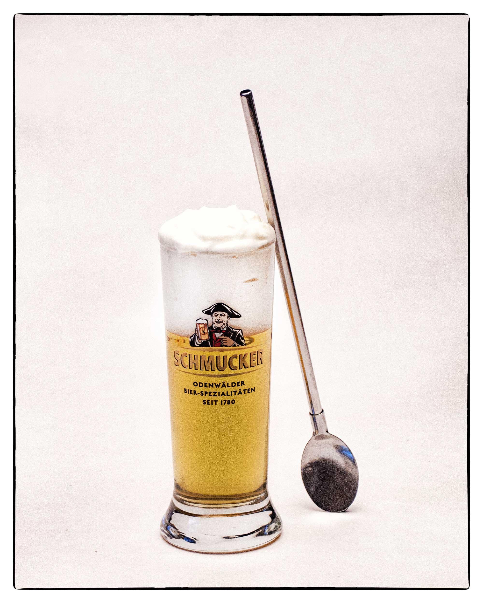 Wackel-Bier: Götterspeise trifft Meisterpils